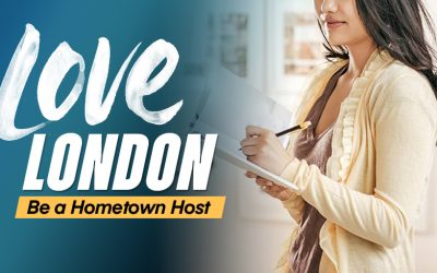 Connect Dot Management promotes 'Hometown Hosts'
